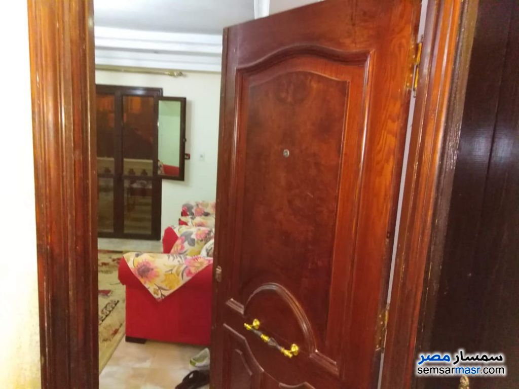 Photo 2 - Apartment 2 bedrooms 1 bath 120 sqm super lux For Sale Mokattam Cairo