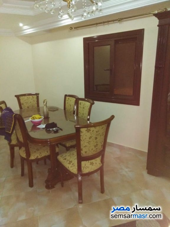 Photo 12 - Apartment 2 bedrooms 1 bath 120 sqm super lux For Sale Mokattam Cairo