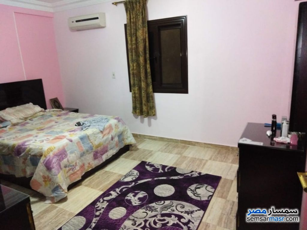 Photo 3 - Apartment 2 bedrooms 1 bath 120 sqm super lux For Sale Mokattam Cairo