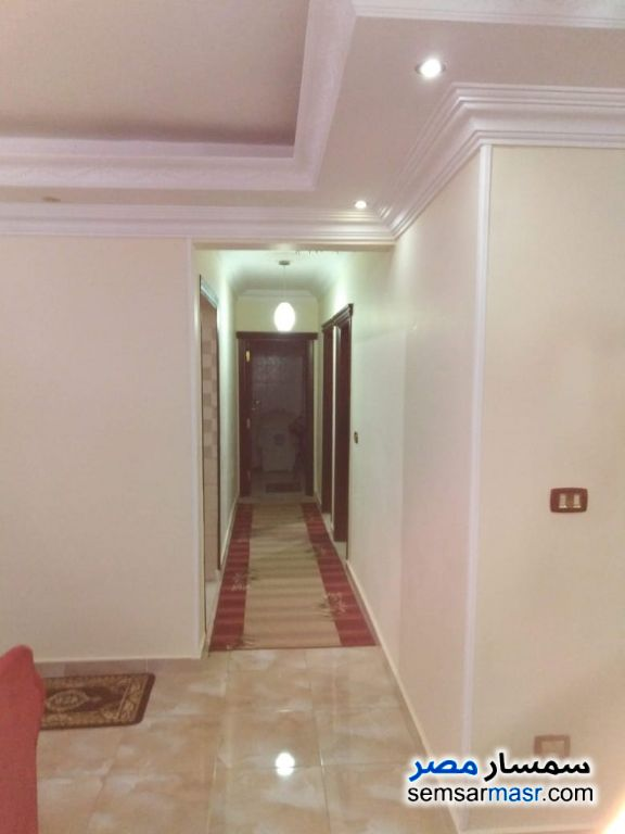 Photo 4 - Apartment 2 bedrooms 1 bath 120 sqm super lux For Sale Mokattam Cairo