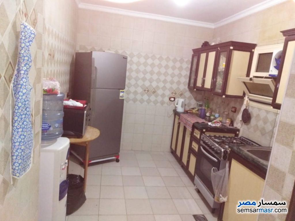 Photo 6 - Apartment 2 bedrooms 1 bath 120 sqm super lux For Sale Mokattam Cairo