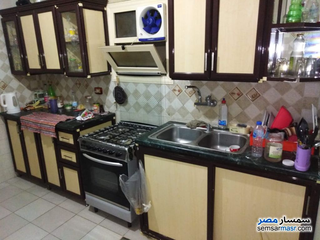 Photo 7 - Apartment 2 bedrooms 1 bath 120 sqm super lux For Sale Mokattam Cairo
