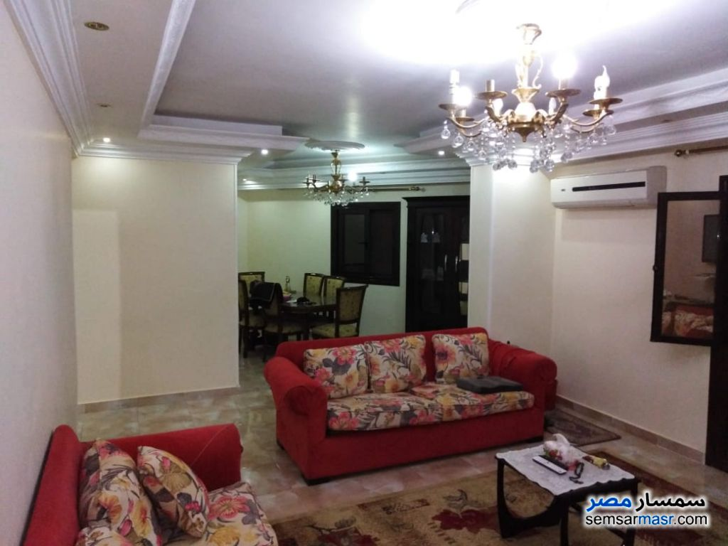 Photo 1 - Apartment 2 bedrooms 1 bath 120 sqm super lux For Sale Mokattam Cairo