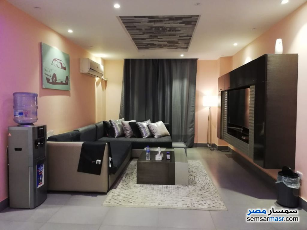 Photo 12 - Apartment 4 bedrooms 3 baths 254 sqm extra super lux For Sale Downtown Cairo Cairo