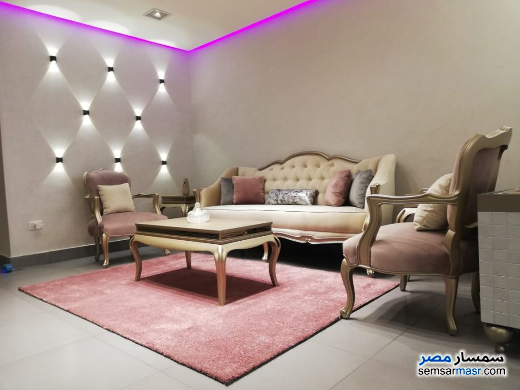 Photo 14 - Apartment 4 bedrooms 3 baths 254 sqm extra super lux For Sale Downtown Cairo Cairo