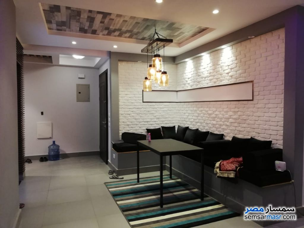 Photo 3 - Apartment 4 bedrooms 3 baths 254 sqm extra super lux For Sale Downtown Cairo Cairo