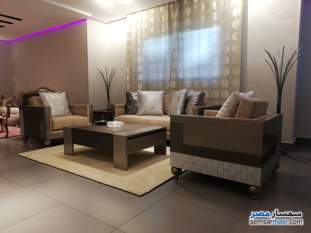 Photo 8 - Apartment 4 bedrooms 3 baths 254 sqm extra super lux For Sale Downtown Cairo Cairo