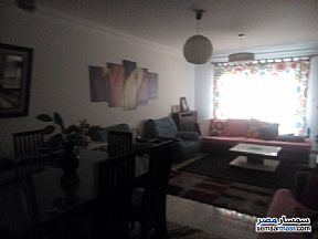 Ad Photo: Apartment 3 bedrooms 1 bath 145 sqm super lux in Maadi  Cairo