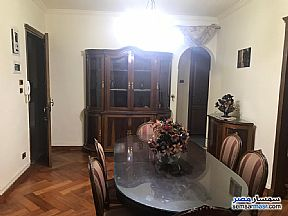 Ad Photo: Apartment 2 bedrooms 2 baths 97 sqm super lux in Heliopolis  Cairo