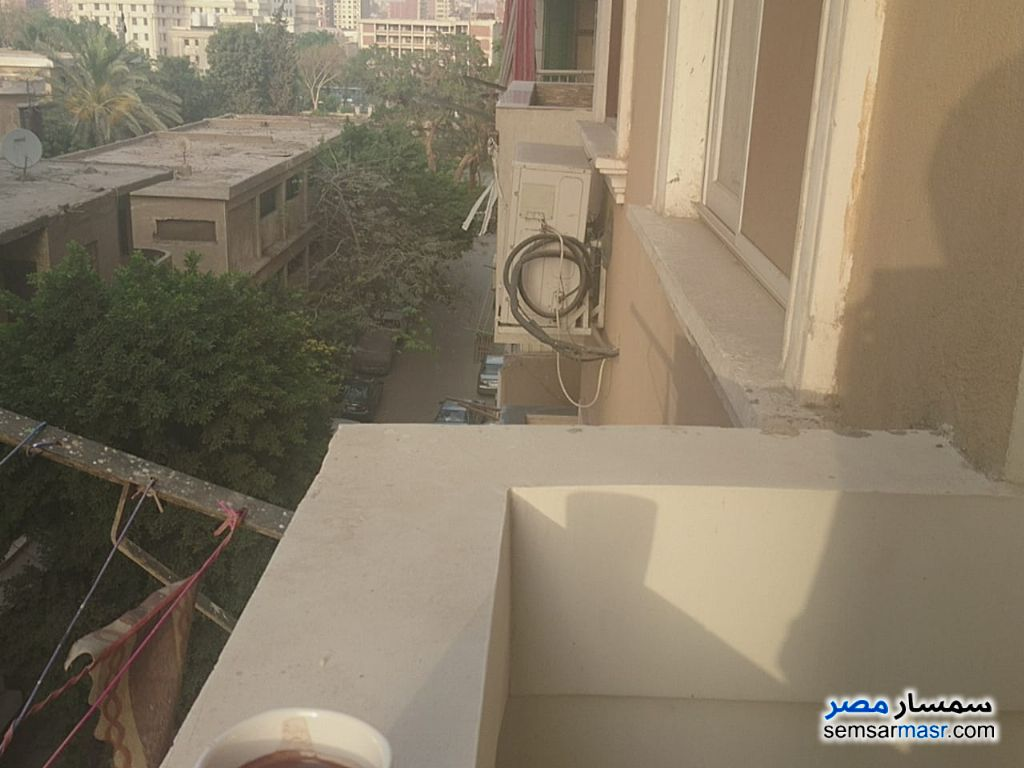 Photo 1 - Apartment 3 bedrooms 2 baths 175 sqm extra super lux For Sale Al Manial Cairo