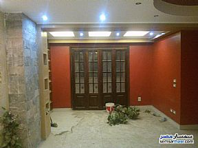 Ad Photo: Apartment 3 bedrooms 2 baths 150 sqm extra super lux in Maryotaya  Giza