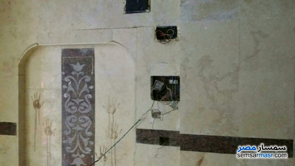 Photo 3 - 2 bedrooms 1 bath 95 sqm without finish For Sale Zeitoun Cairo
