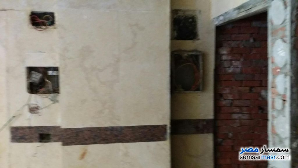 Photo 4 - 2 bedrooms 1 bath 95 sqm without finish For Sale Zeitoun Cairo