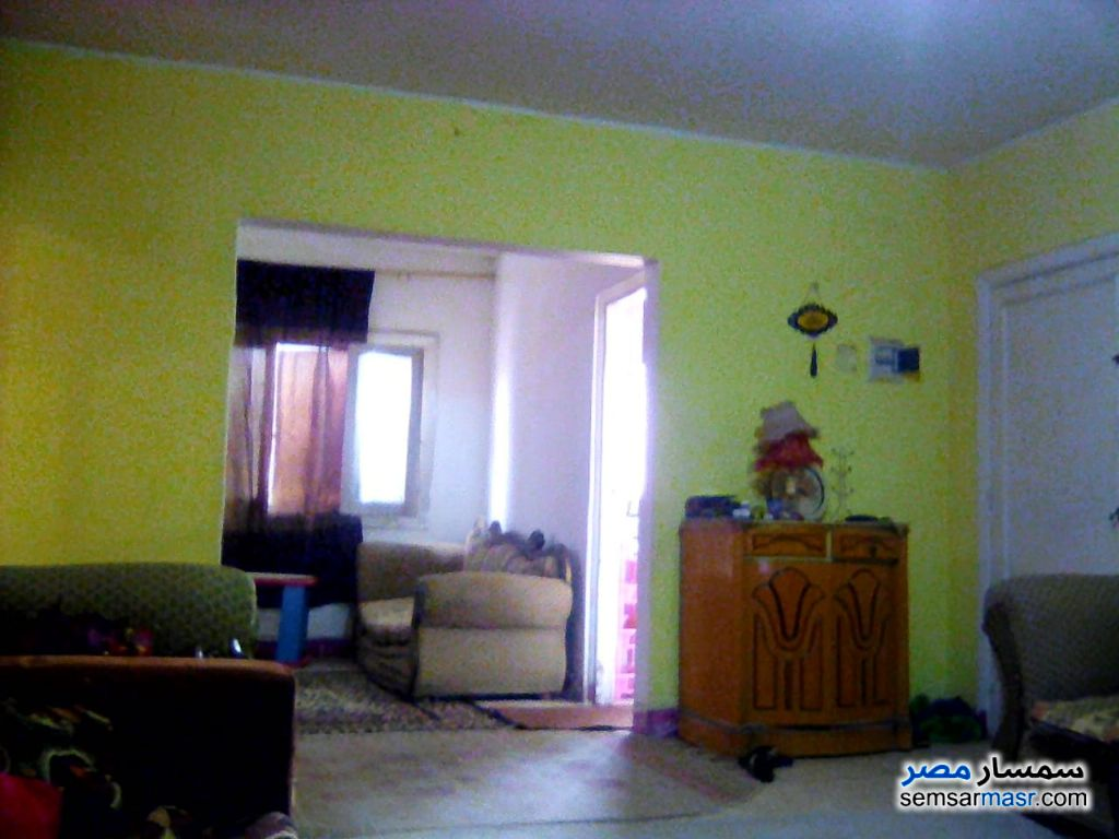 Photo 1 - Apartment 3 bedrooms 1 bath 110 sqm lux For Sale Al Salam City Cairo