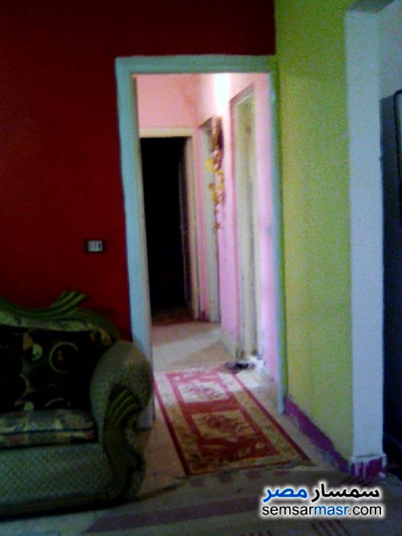 Photo 4 - Apartment 3 bedrooms 1 bath 110 sqm lux For Sale Al Salam City Cairo