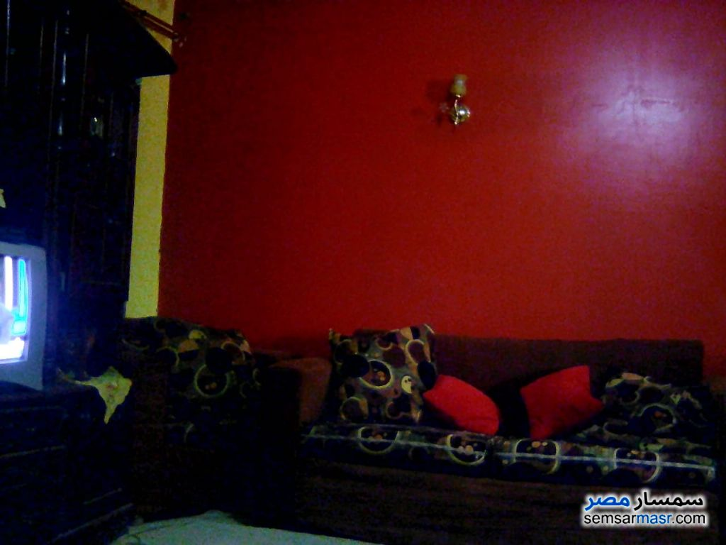 Photo 5 - Apartment 3 bedrooms 1 bath 110 sqm lux For Sale Al Salam City Cairo