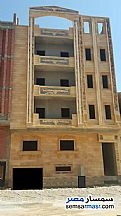 Ad Photo: Apartment 3 bedrooms 2 baths 110 sqm without finish in Damietta City  Damietta