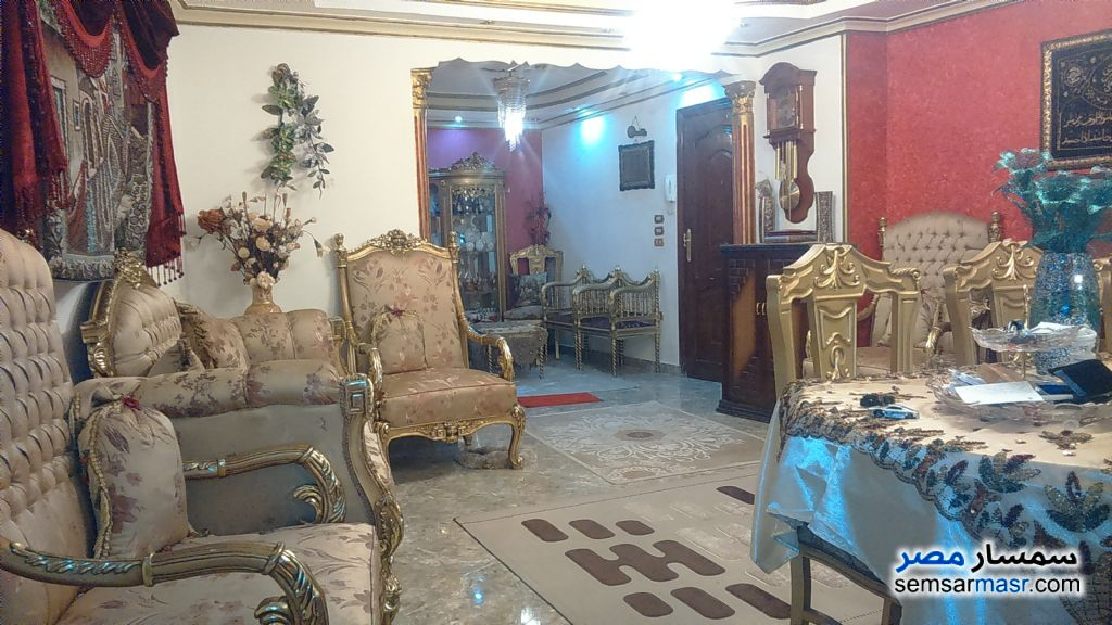 Photo 2 - Apartment 3 bedrooms 1 bath 140 sqm super lux For Sale Abaseya Cairo