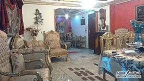 Apartment 3 bedrooms 1 bath 140 sqm super lux For Sale Abaseya Cairo - 2