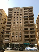 Ad Photo: Apartment 3 bedrooms 2 baths 183 sqm semi finished in Maadi  Cairo
