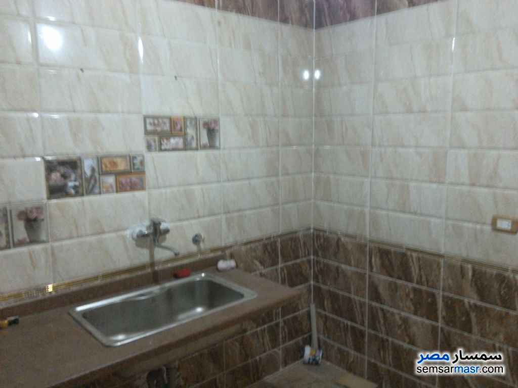 Photo 8 - Apartment 2 bedrooms 1 bath 110 sqm super lux For Sale Hadayek Helwan Cairo