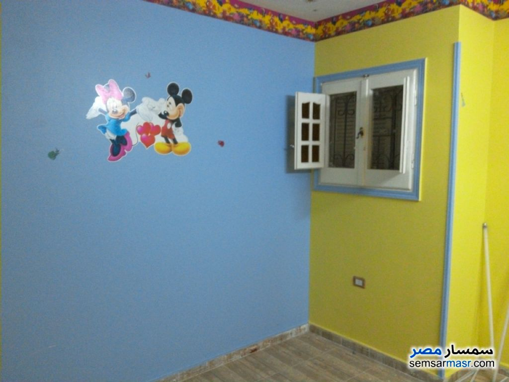 Photo 3 - Apartment 2 bedrooms 1 bath 110 sqm super lux For Sale Hadayek Helwan Cairo
