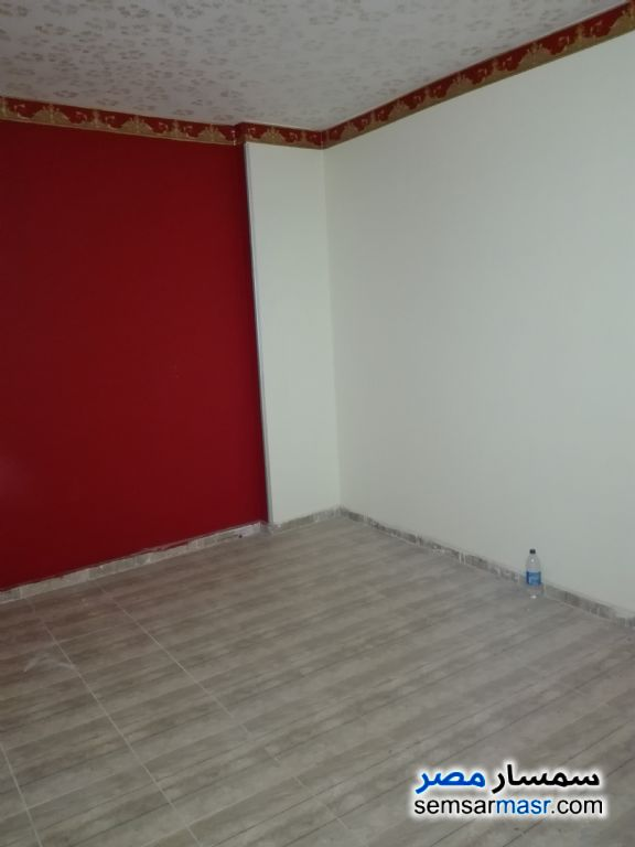 Photo 6 - Apartment 2 bedrooms 1 bath 110 sqm super lux For Sale Hadayek Helwan Cairo