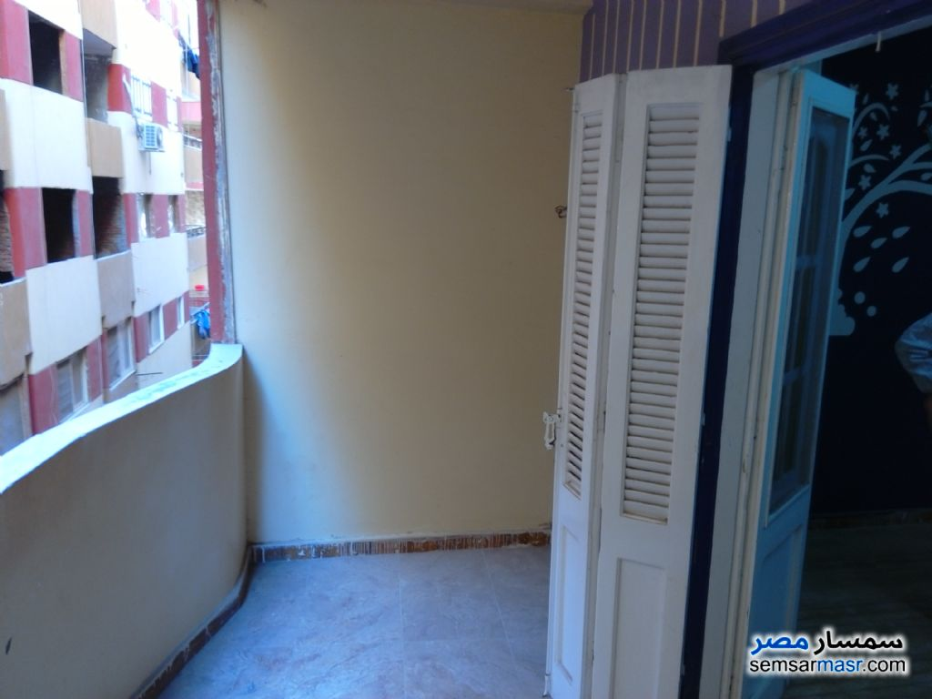 Photo 10 - Apartment 2 bedrooms 1 bath 110 sqm super lux For Sale Hadayek Helwan Cairo