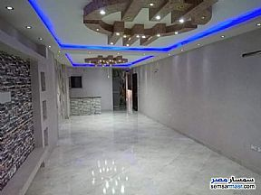 Ad Photo: Apartment 3 bedrooms 2 baths 175 sqm extra super lux in Omrania  Giza