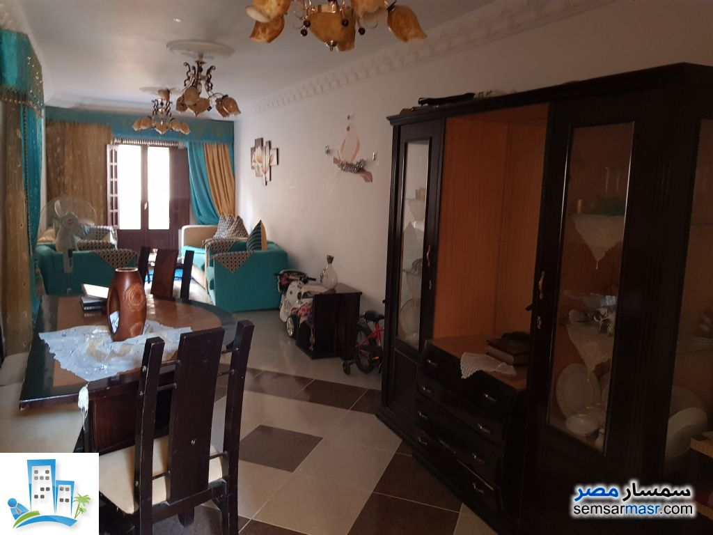 Ad Photo: Apartment 3 bedrooms 1 bath 120 sqm super lux in Asafra  Alexandira