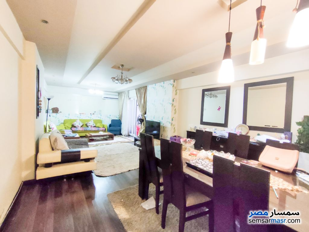 Ad Photo: Apartment 4 bedrooms 2 baths 212 sqm extra super lux in Alexandira