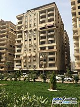 Ad Photo: Apartment 4 bedrooms 3 baths 244 sqm super lux in Maadi  Cairo