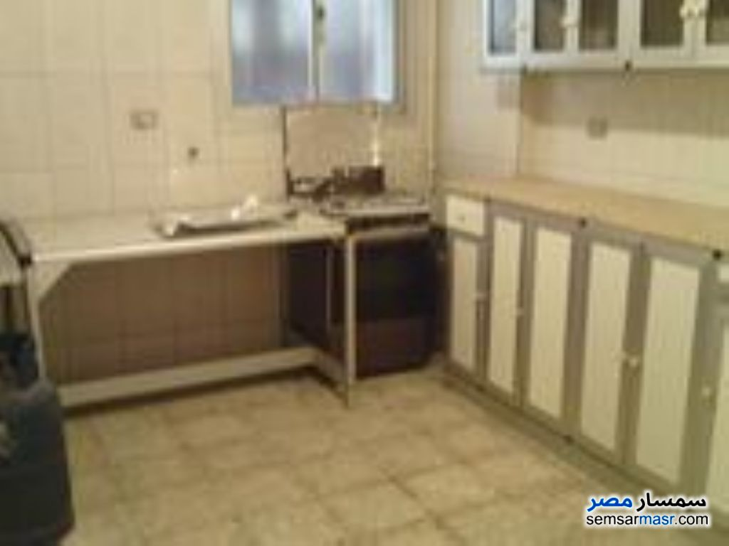 Photo 1 - Apartment 3 bedrooms 4 baths 250 sqm super lux For Sale Mohandessin Giza