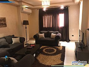 Ad Photo: Apartment 2 bedrooms 1 bath 135 sqm super lux in Hadayek Al Ahram  Giza