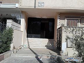 Ad Photo: Apartment 2 bedrooms 1 bath 90 sqm semi finished in El Ubour City  Qalyubiyah