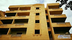 Ad Photo: Apartment 3 bedrooms 2 baths 125 sqm semi finished in Hadayek Al Ahram  Giza