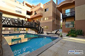 Ad Photo: Apartment 2 bedrooms 1 bath 140 sqm extra super lux in Hurghada  Red Sea