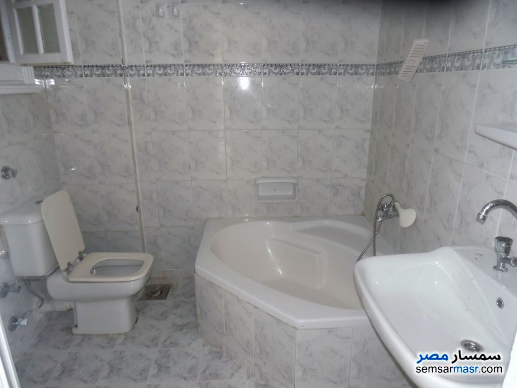 Photo 11 - Apartment 3 bedrooms 2 baths 240 sqm extra super lux For Sale Agami Alexandira