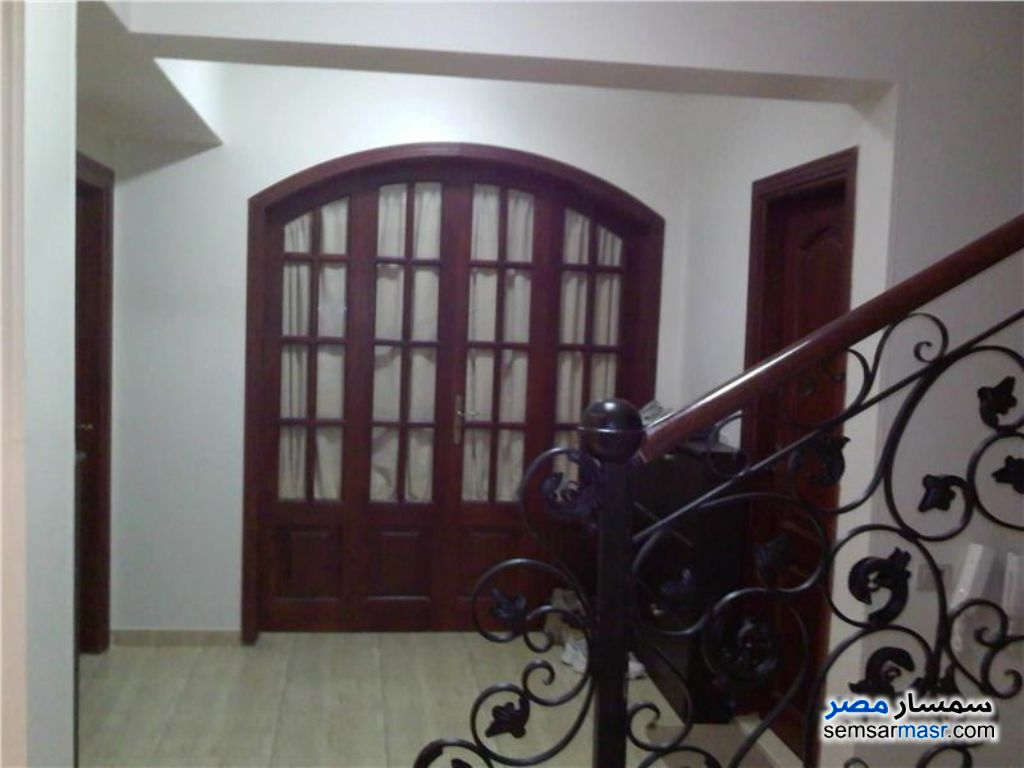 Photo 6 - Apartment 4 bedrooms 3 baths 230 sqm extra super lux For Rent Rehab City Cairo