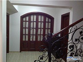 Apartment 4 bedrooms 3 baths 230 sqm extra super lux For Rent Rehab City Cairo - 6