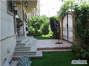 Apartment 4 bedrooms 3 baths 230 sqm extra super lux For Rent Rehab City Cairo - 3