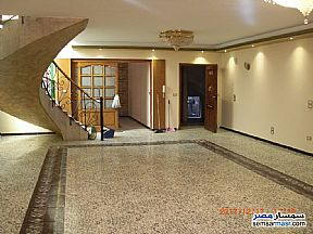 Ad Photo: Apartment 4 bedrooms 4 baths 440 sqm extra super lux in Nasr City  Cairo