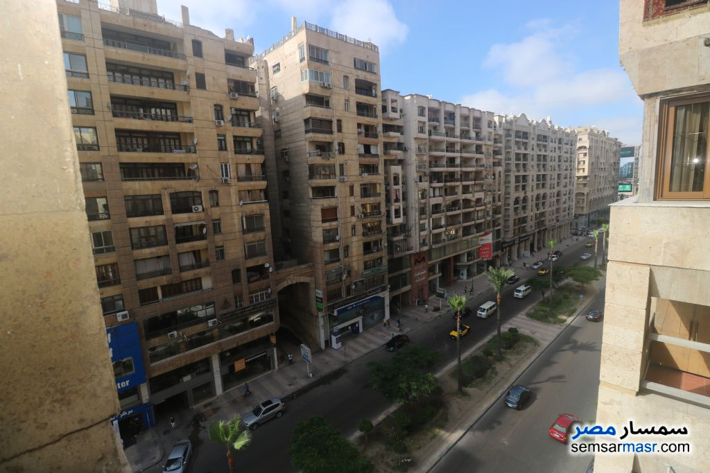 Ad Photo: Apartment 4 bedrooms 2 baths 215 sqm extra super lux in Smoha  Alexandira