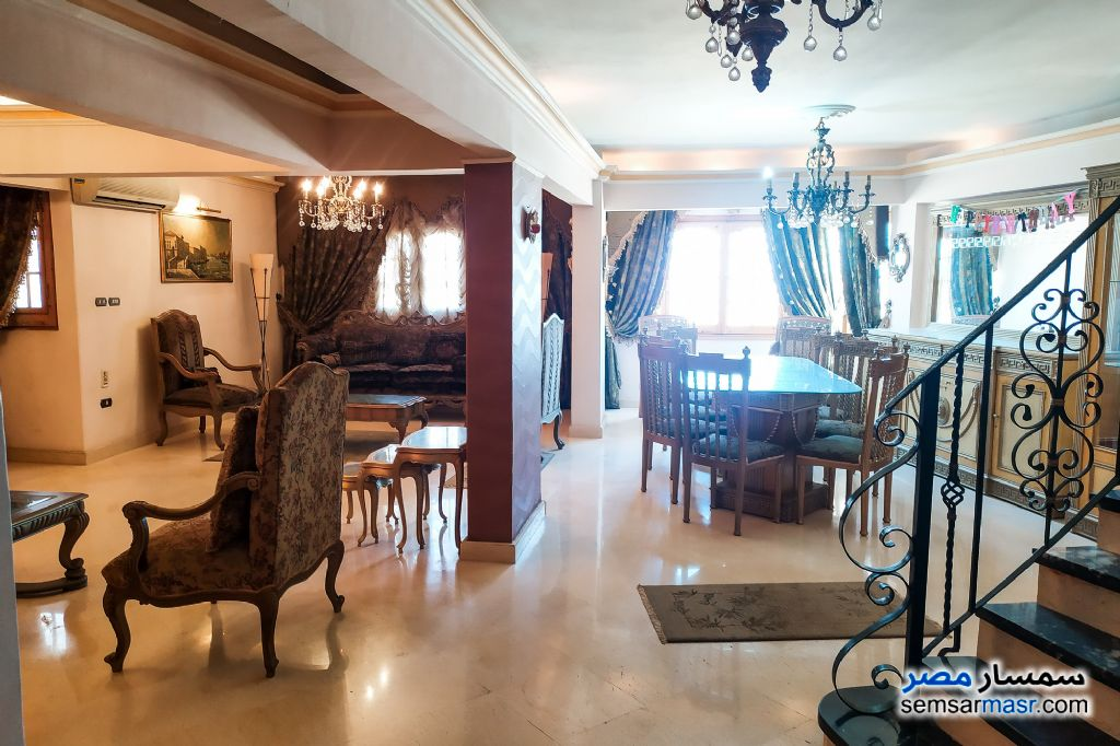 Ad Photo: Apartment 4 bedrooms 2 baths 260 sqm lux in Smoha  Alexandira