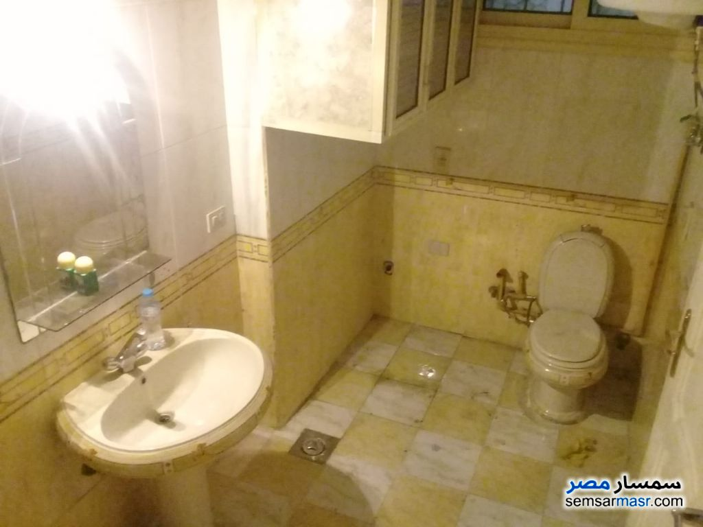 Photo 3 - Apartment 4 bedrooms 3 baths 270 sqm extra super lux For Rent Maadi Cairo