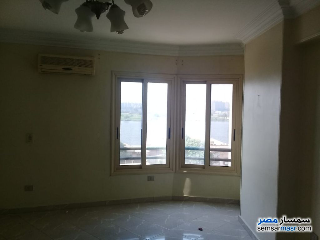Photo 5 - Apartment 4 bedrooms 3 baths 270 sqm extra super lux For Rent Maadi Cairo
