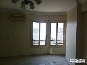 Apartment 4 bedrooms 3 baths 270 sqm extra super lux For Rent Maadi Cairo - 5