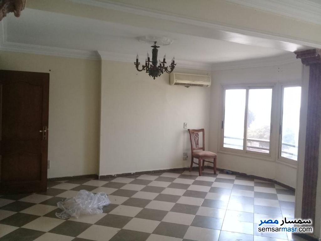 Photo 6 - Apartment 4 bedrooms 3 baths 270 sqm extra super lux For Rent Maadi Cairo