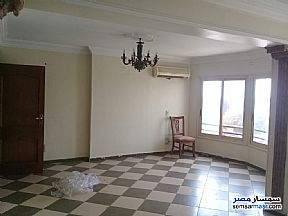 Apartment 4 bedrooms 3 baths 270 sqm extra super lux For Rent Maadi Cairo - 6