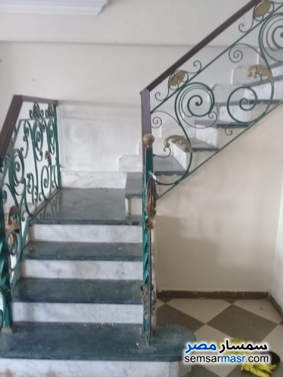 Photo 9 - Apartment 4 bedrooms 3 baths 270 sqm extra super lux For Rent Maadi Cairo